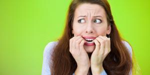 Trastornos de la personalidad: la gente ansiosa