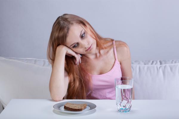 Cómo saber si mi hija tiene anorexia o bulimia - Cómo puedo diferenciar entre bulimia o anorexia