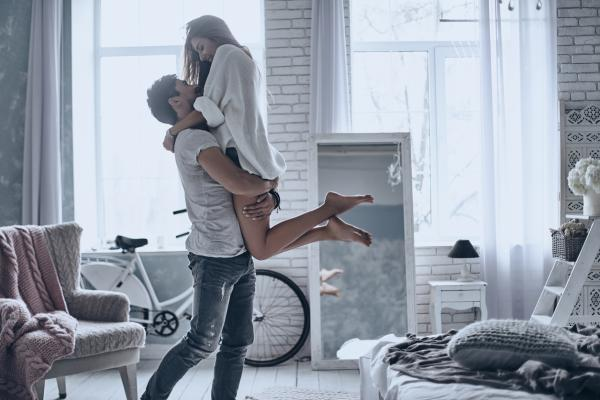 TEST: ¿Cómo saber si es amor verdadero?