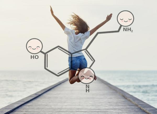 Qué es la serotonina y para qué sirve