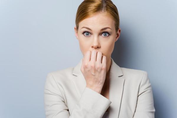 Ataque de pânico: sintomas e tratamento - Ataque de pânico: sintomas