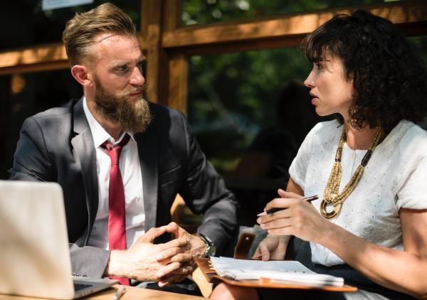 Estilos de liderança segundo Goleman - Traços que favorecem uma boa liderança