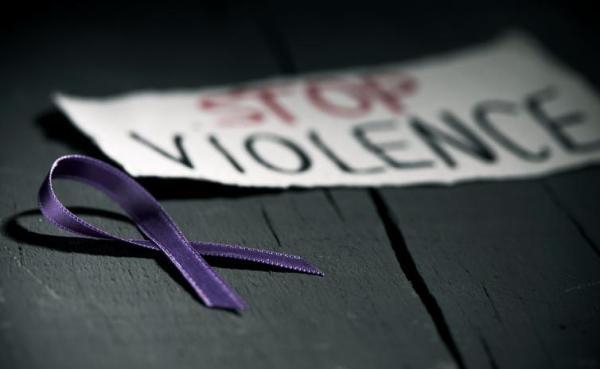 Violência doméstica: maus-tratos contra mulher e filhos