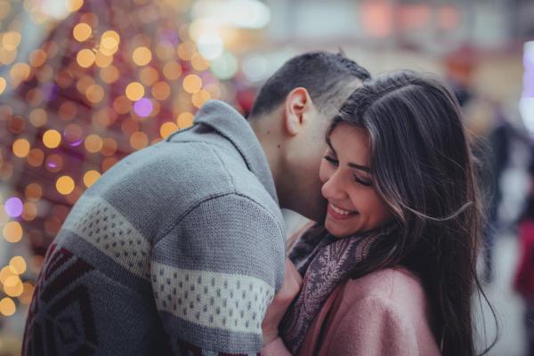 20 Perguntas para fazer ao namorado/a - 15. Em que momento você gostaria de ter parado o tempo?