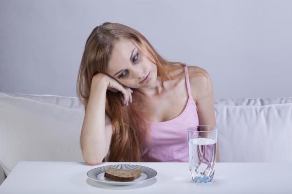 Transtornos alimentares: anorexia, bulimia e obesidade - A bulimia, a anorexia e a sociedade