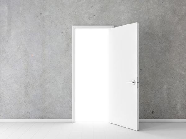 O que significa sonhar com porta