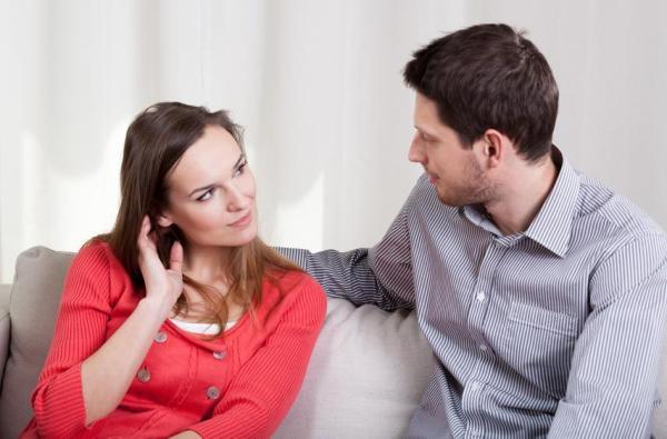 Como salvar um relacionamento - Salvar um casamento