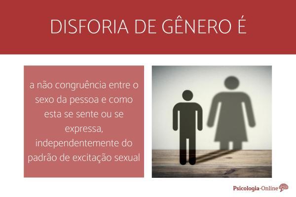 Disforia de gênero: o que é, sintomas e causas
