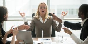 Inteligência emocional no trabalho: importância e chaves