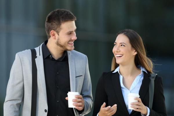 Como começar uma conversa - Como começar uma conversa