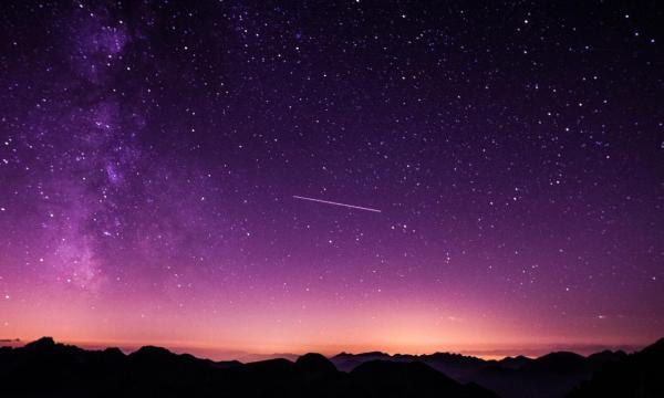 O que significa sonhar com estrelas - O que significa sonhar com estrelas cadentes