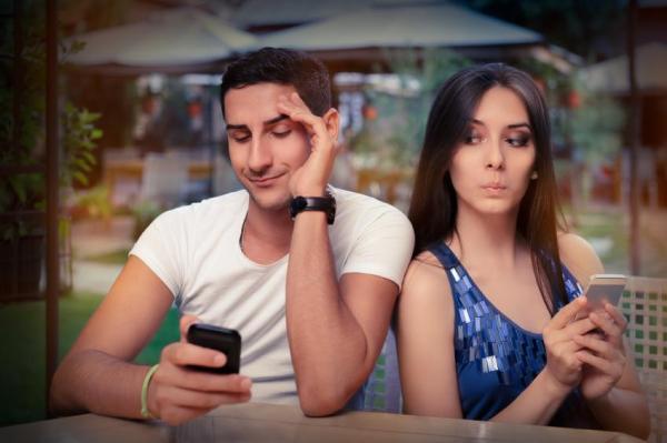 Como saber se meu marido teve relação com outra - Como saber se meu marido teve relação com outra