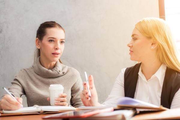 Exemplos de pontos fortes e fracos de uma pessoa no trabalho - Pontos fortes de uma pessoa: exemplos