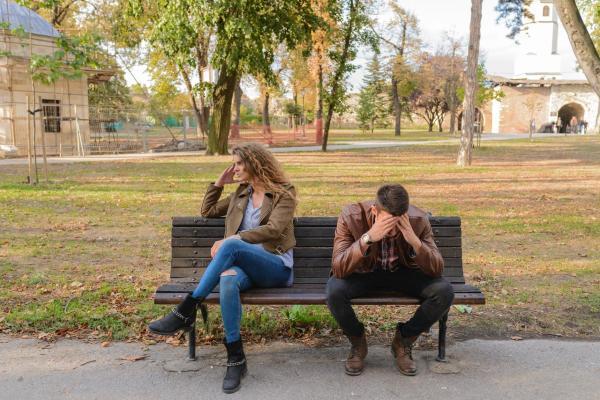 Terminar namoro gostando da pessoa: conselhos - Terminar um namoro gostando da pessoa: conselhos da psicologia
