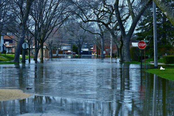 O que significa sonhar com inundação - O que significa sonhar com inundação na rua