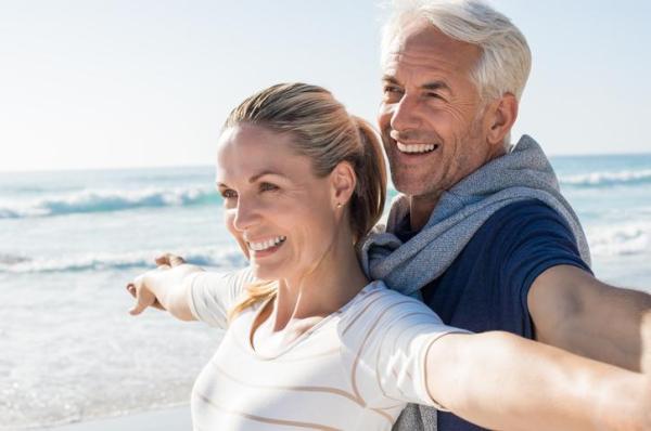 Como conquistar um homem mais velho - Se apaixonar por homem mais velho: análise da psicologia