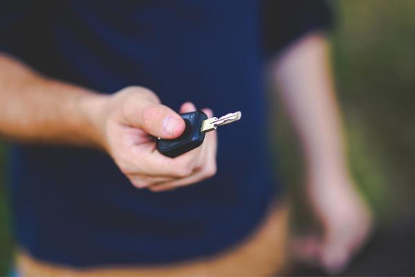 O que significa sonhar com chave - Sonhar com chave do carro