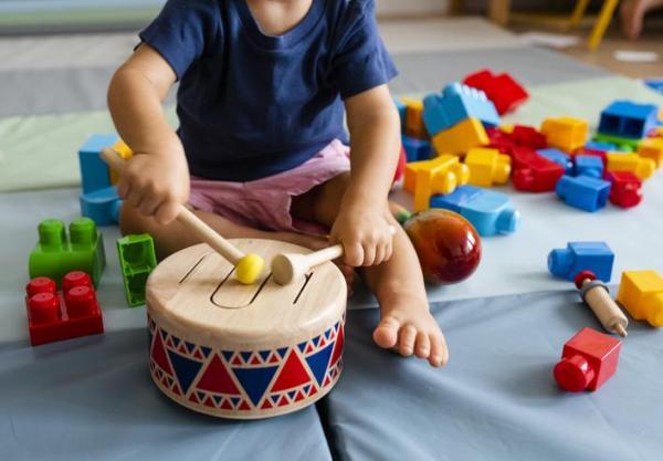 Inteligência musical: o que é, características e atividades - O que é inteligência musical rítmica