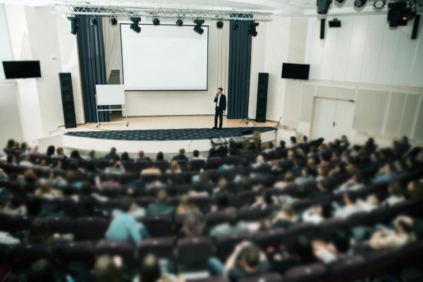 Técnicas para falar em público - Como falar em público