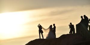 O que significa sonhar que está se casando
