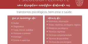 O que é a psicologia clínica: definição, história, objetivo e exemplos