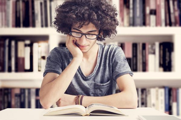Não consigo memorizar o que eu estudo - Não consigo memorizar o que eu estudo