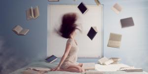 Não consigo memorizar o que eu estudo