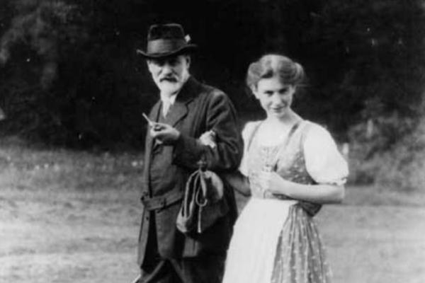 Sigmund Freud: biografia, teoria da psicanálise, livros e frases - Sigmund Freud: biografia