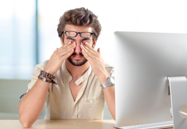 Tipos de estresse e seus sintomas - Estresse agudo