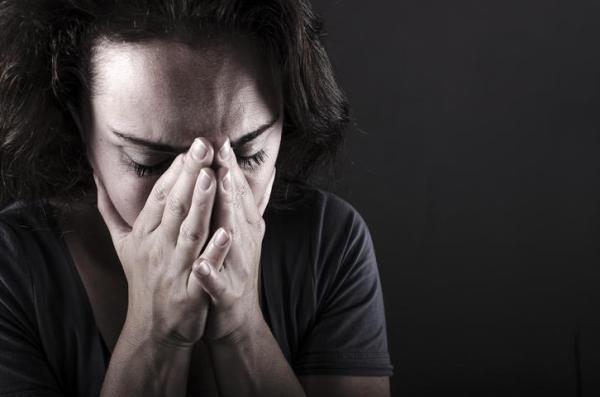 Como manter a calma em momentos de desespero
