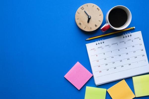 Ferramentas e técnicas de gestão do tempo