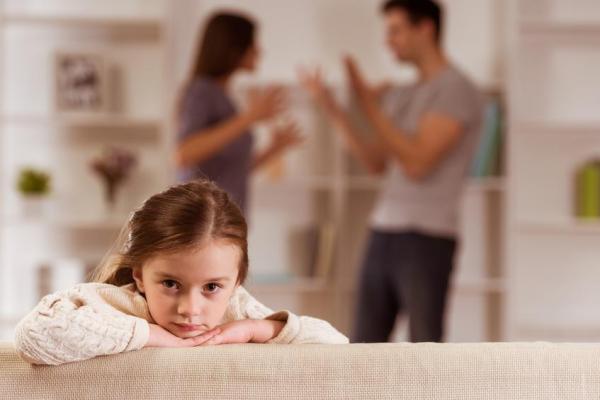 Como superar o fim de um casamento - Como superar o fim de um casamento com filhos