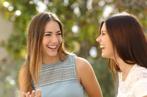 O que é uma pessoa extrovertida e suas características