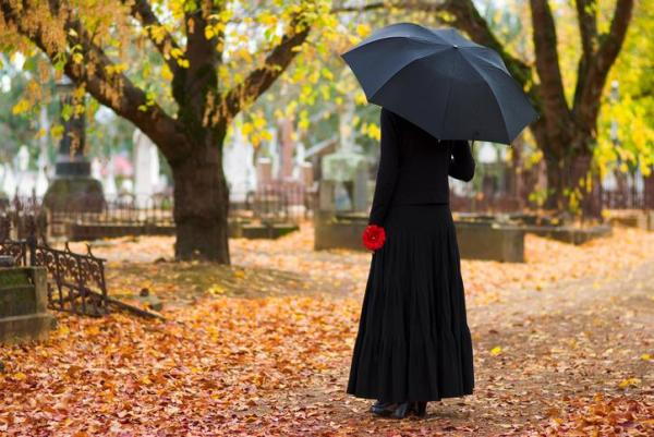 Como superar o luto - O luto segundo a psicologia: reflexões para a perda de um ente querido