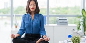 Técnicas de meditação para iniciantes