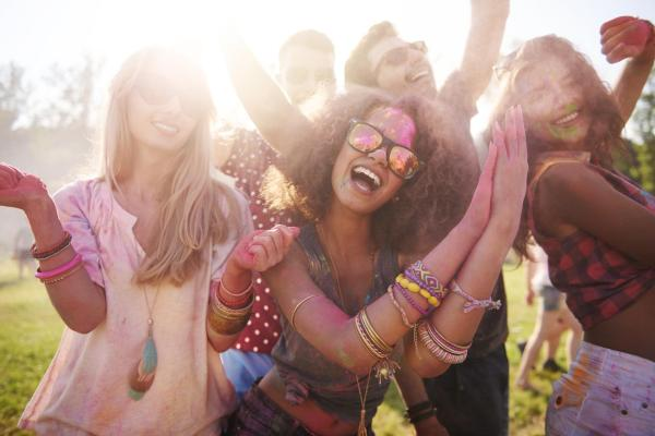 Significado das cores na psicologia - Significado das cores na psicologia: qual a relação com a personalidade?