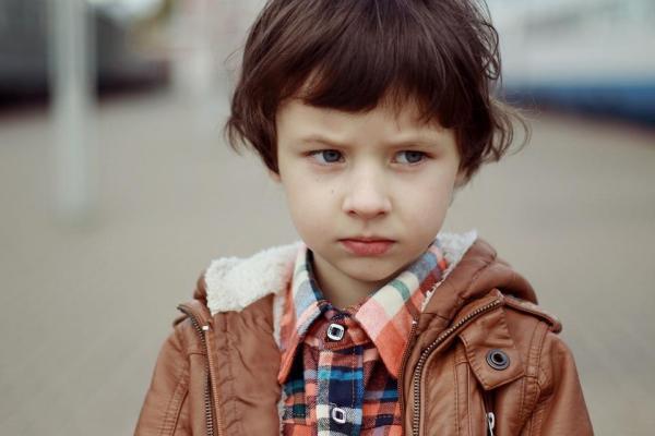 Meu filho não quer ir à escola: o que fazer - Meu filho não quer ir à escola: o que fazer