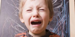 Meu filho não quer ir à escola: o que fazer