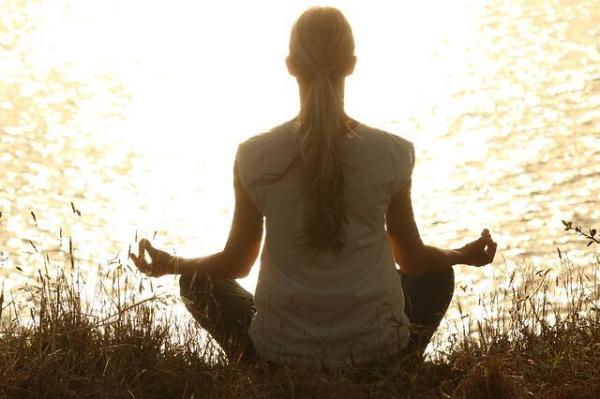 Tipos de meditação e seus benefícios - Tipos de meditação: dzogchen