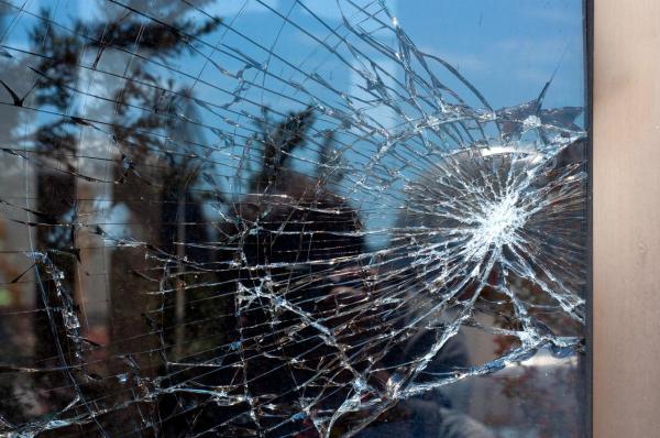 O que significa sonhar com vidro quebrado - O que significa sonhar com vidro quebrado de uma janela