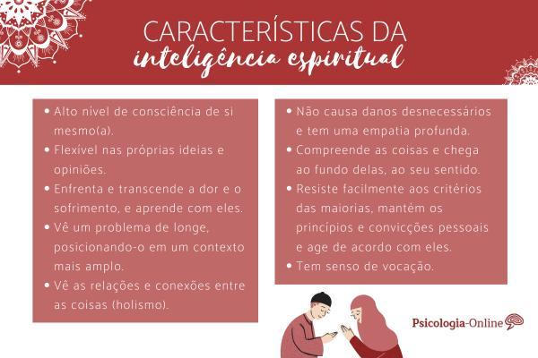 Psicologia e espiritualidade: relação, diferença e benefícios - A inteligência espiritual