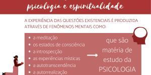 Psicologia e espiritualidade: relação, diferença e benefícios