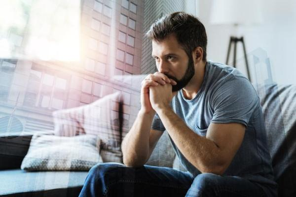 Quanto tempo um homem demora para se arrepender?