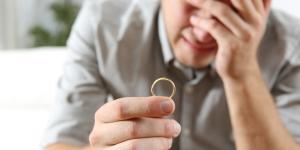 Como superar uma traição no casamento