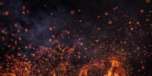 O que significa sonhar com fogo?