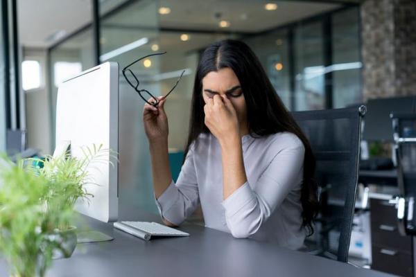 Crise dos 40 anos feminina