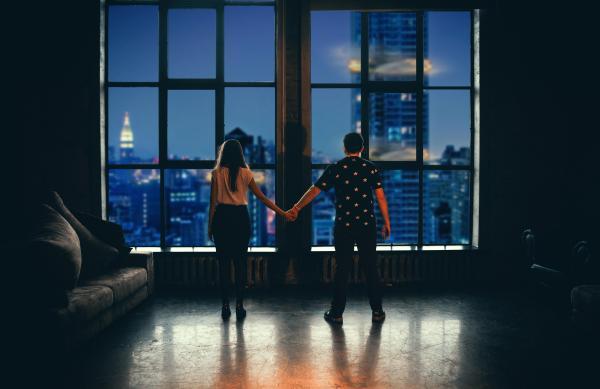 Meu/minha namorado/a está distante, o que fazer?