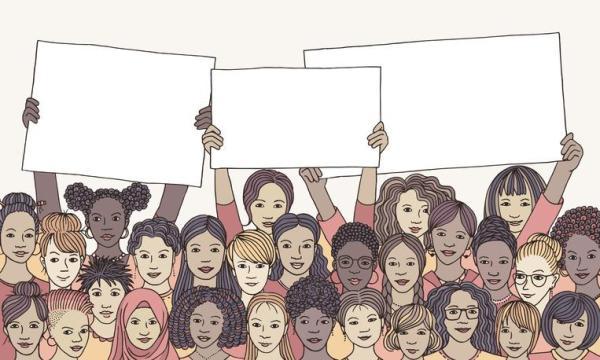Feminismo interseccional: o que é, tipos, autoras e frases - Feminismo interseccional: definição
