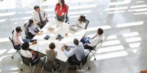 O que é a psicologia organizacional