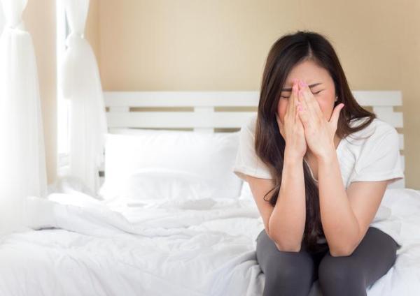 Como controlar uma crise de ansiedade - Como controlar uma crise de ansiedade